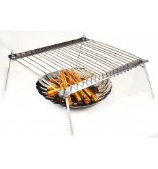 UCO Grilliput Portable Grill Quattro - outpost-shop.com