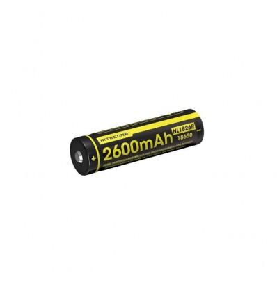 Nitecore | 18650 Li-ion Battery (3400mah)