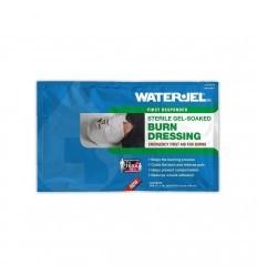 Water-Jel | Pansement facial pour brûlé