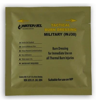 Water-Jel | 4 X 16 Tactical Burn Dressing