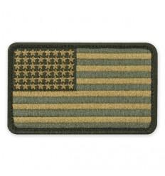 Prometheus Design Werx | US Flag 1944 Subdued Morale