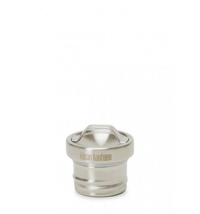 Klean Kanteen All Stainless Loop Cap - outpost-shop.com