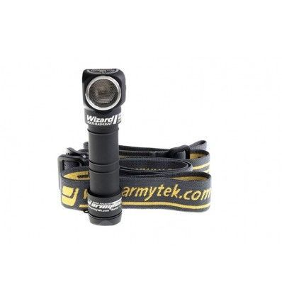 Armytek Wizard - outpost-shop.com