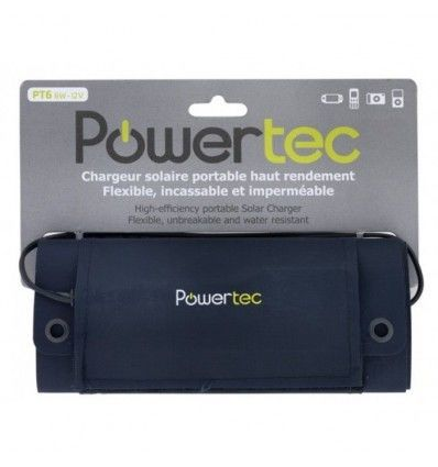 Powertec PT6 - outpost-shop.com