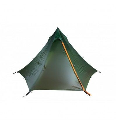 Nigor WickiUp 3 Fly and DAC pole - outpost-shop.com