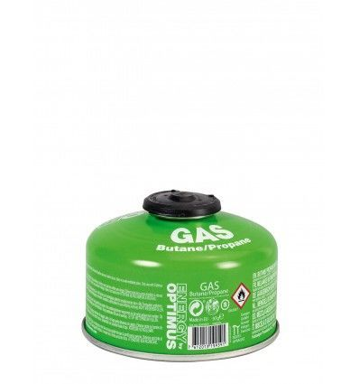 OPTIMUS Unuversal Gaz 100g - outpost-shop.com