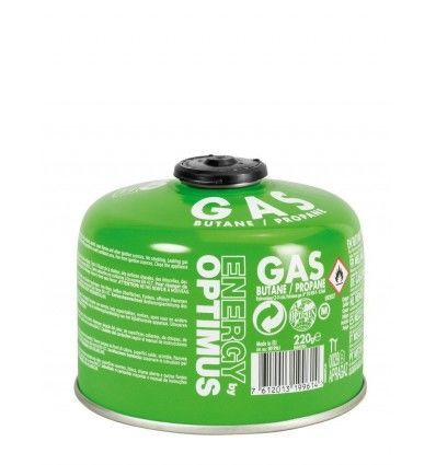 OPTIMUS Cartouche de gaz Energy 220g - outpost-shop.com