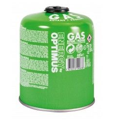 OPTIMUS Cartouche de gaz Energy 450g - outpost-shop.com