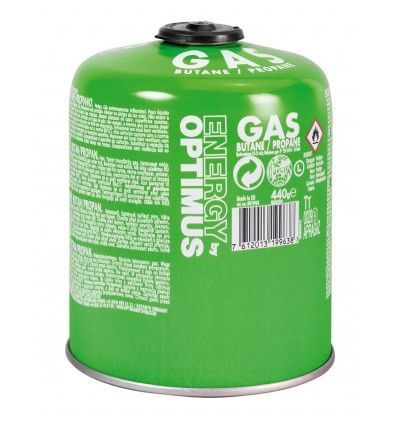 OPTIMUS Cartouche de gaz Energy 450g - outpost-shop.com