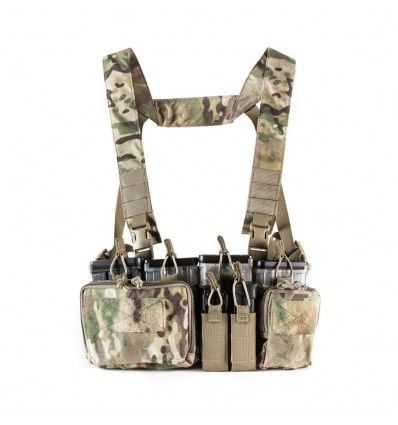Haley Strategic Disruptive Environments Heavy Chest Rig D3CR - outpost-shop.com