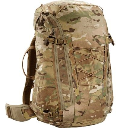 Arc'Teryx LEAF Khard 45 - Multicam - outpost-shop.com