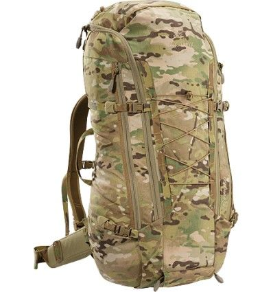 Arc'Teryx LEAF Khard 60 - Multicam - outpost-shop.com
