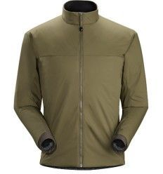 Arc'Teryx LEAF Atom LT jacket leaf Men's - outpost-shop.com