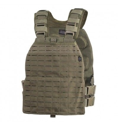 Pentagon ZEUS PLATE CARRIER TACTICAL VEST - outpost-shop.com