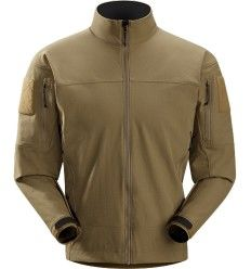 Arc'Teryx LEAF Combat Jacket Men's - outpost-shop.com