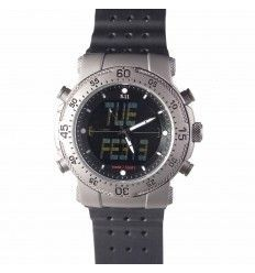 5.11 HRT Titanium Watch - outpost-shop.com