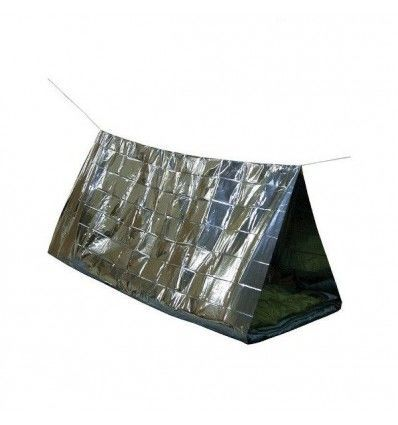 Surviva Tarp de survie Isothermique - outpos-shop.com