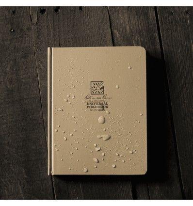 Rite in The Rain Carnet reliure 12x19cm - outpost-shop.com