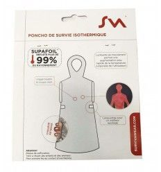 Surviva Body Warmer - outpost-shop.com