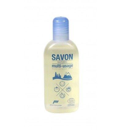 Pharmavoyage | Savon Naturel