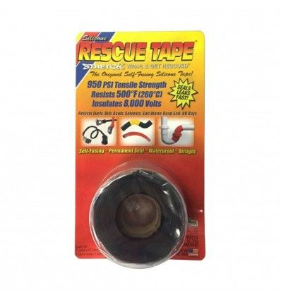 Rescue Tape Silicone Tape - outpost-shop.com