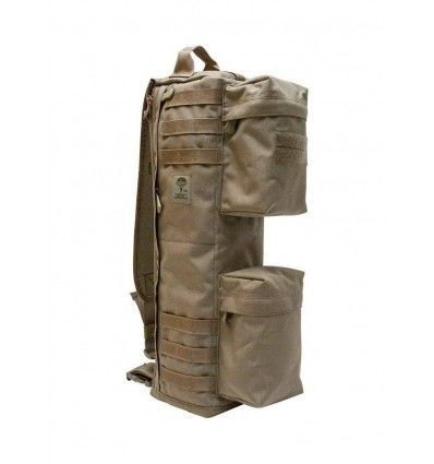 S.O.TECH Go Bag double Extended - outpost-shop.com
