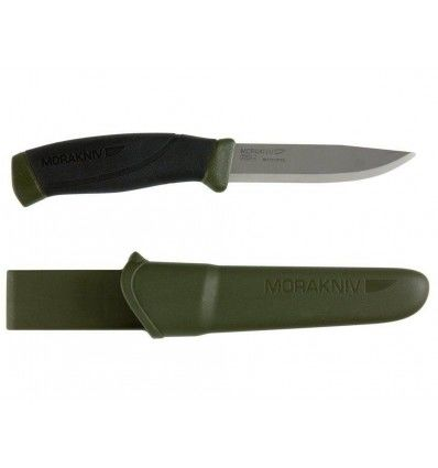 Morakniv Companion MG Carbon Steel - outpost-shop.com