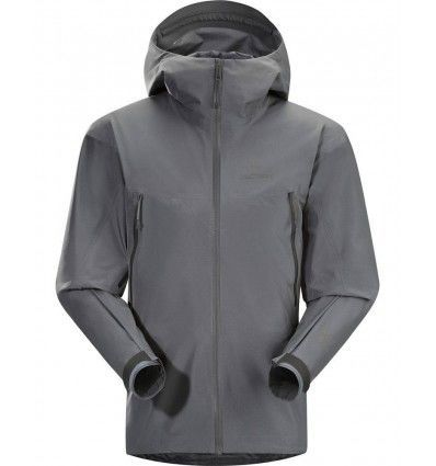 Arc'Teryx LEAF Alpha LT Jacket Gen 2 - outpost-shop.com