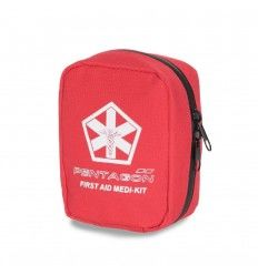 Pentagon Hippokrates Trousse de secours - outpost-shop.com