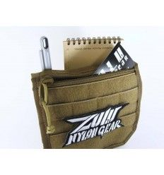 Zulu Nylon Gear Frago Admin Pouch - outpost-shop.com