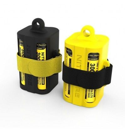 Nitecore | NBM40 Battery Magazine