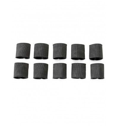 OV Innovations Elastic Webbing Keepers - outpost-shop.com
