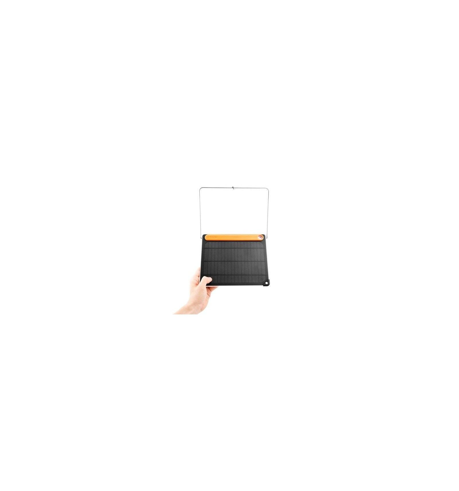 biolite panneau solaire 5. Black Bedroom Furniture Sets. Home Design Ideas