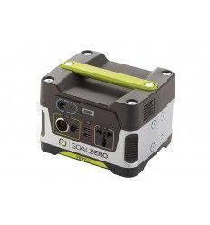 Goal Zero Yeti 150 Power Pack - outpost-shop.com