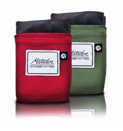 Matador | Pocket Blanket 2.0