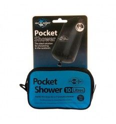 Sea To Summit | Pocket Shower 10L