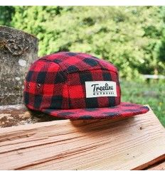 Treeline Outdoors The Simple Man Cap - outpost-shop.com