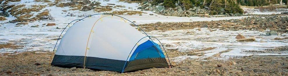 Camping / Bivouac