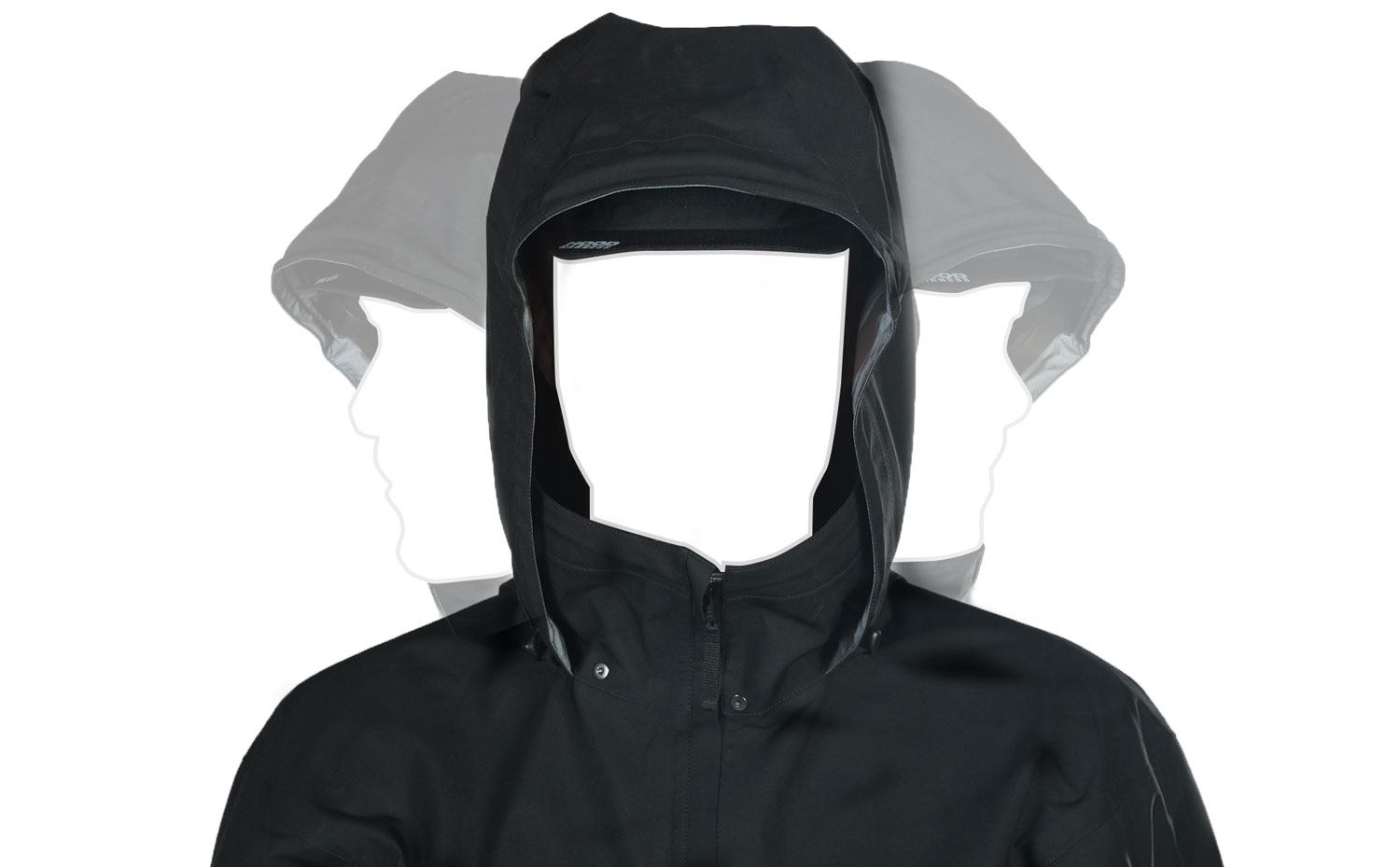 UFPRO MONSOON GEN.2 JACKET - outpost-shop.com