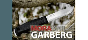 MoraKnive Garberg In Stock